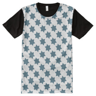 Blue Star Men's American Apparel T-Shirt