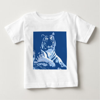 Blåtttigern Tee Shirt