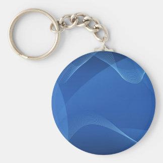 Blåttvågar Nyckelringar