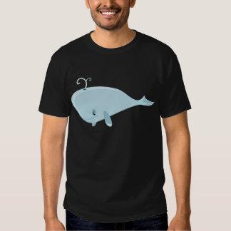 Blåttval T-shirt