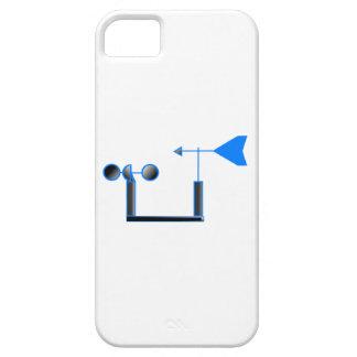 Blåttvind rusar och rider ut fåfängt iPhone 5 Case-Mate cases