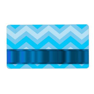 Blek - blåttsparrar fraktsedel