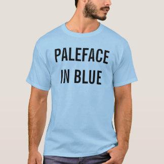 blekansikteutslagsplats tee shirts