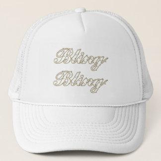Bling Bling hatt Keps
