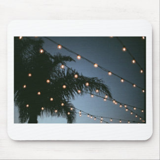 Blinka ljus musmattor