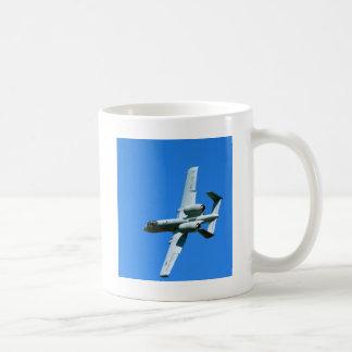 BLIXT A-10 KASTA I SIG KAFFEMUGG