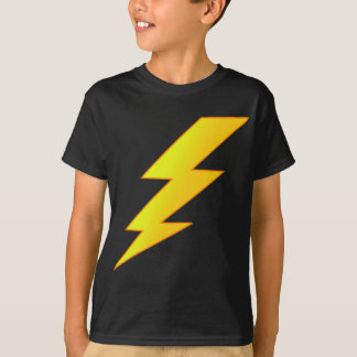 blixt kasta i sig tshirts
