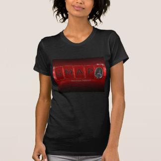 Blk för GMAP-kvinnaT-tröja T Shirt