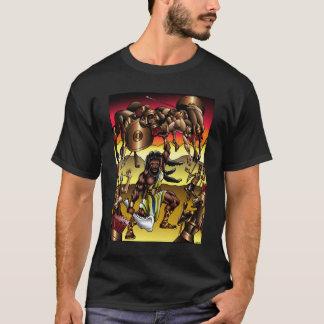 blk Samson T Shirt