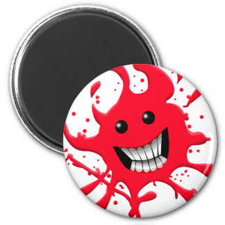 blod magnet