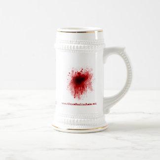 Blod Stein Ölkrus