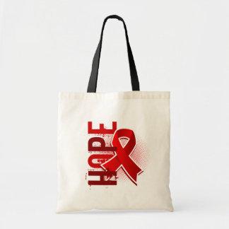 Blodcancer för hopp 2 tygkasse