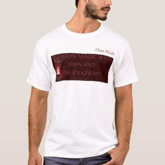Bloggin magi t-shirts