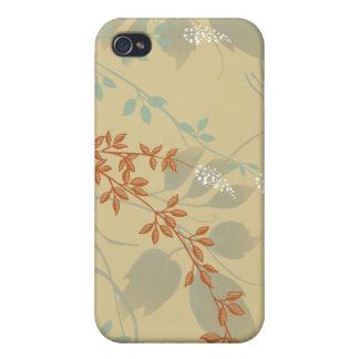 Blom- Collageiphone case iPhone 4 Cases