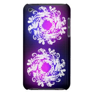 Blom- fodral för SoulsIPod handlag Barely There iPod Överdrag