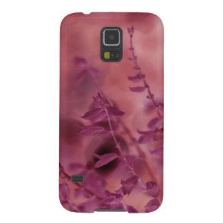 Blom- fotografi galaxy s5 fodral