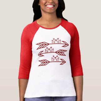 Blom- Indie stam T-shirt