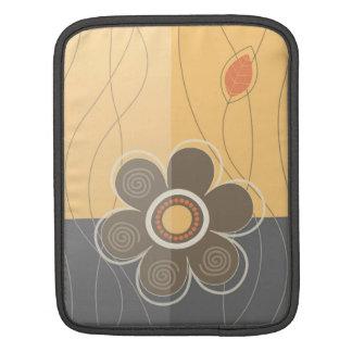 Blom- ipad sleeve