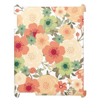 Blom- iPadfodral iPad Mobil Skydd