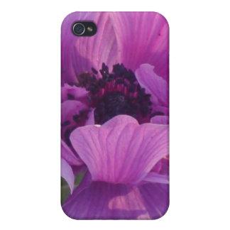 Blom iPhone 4 Skydd