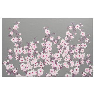 Blom- körsbärblommar