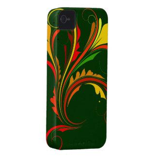 Blom- krusidull Case-Mate iPhone 4 case
