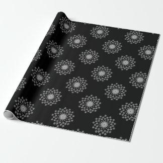 Blom- Mandala Presentpapper