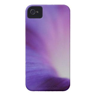 Blom- nedgångar iPhone 4 Case-Mate fodral