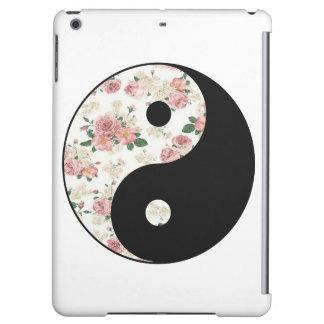 Blom- Yin och Yang