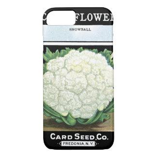 Blomkålen kastar snöboll kortet kärnar ur Co.