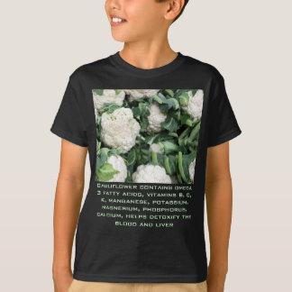 blomkålen lurar skjortan tee shirt