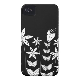 blomma 6 iPhone 4 skydd
