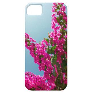 Blomma bougainvillea iPhone 5 Case-Mate cases
