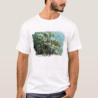 Blomma grenar och blommor, 1855 t shirts