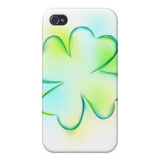 Blomma iPhone 4 Hud