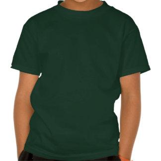 Blomma KNOPPAR Kaktusvild Hälsningar Goodluck T-shirts