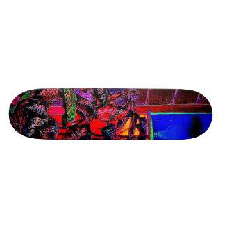 blommafönster skate boards