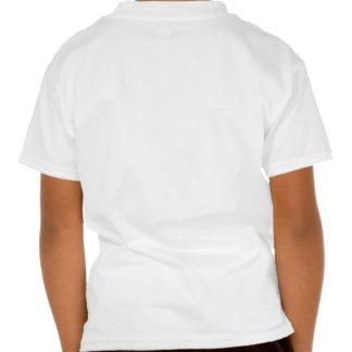 Blommamallremsan tillfogar TEXT AVBILDAR ROLIGT T Shirt