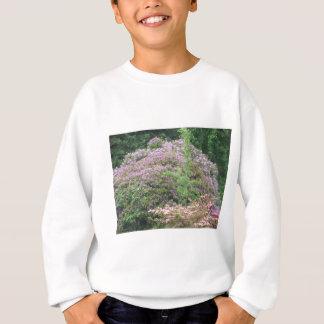 Blommar Bush Tröjor