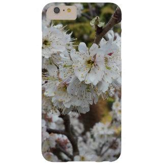 Blommar för vårTime körsbär Barely There iPhone 6 Plus Skal