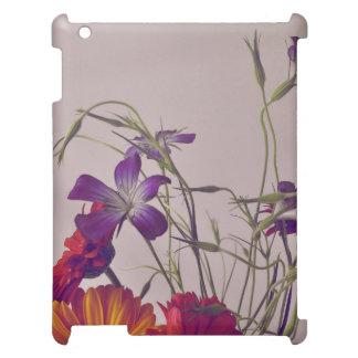 Blommar iPadfodral iPad Skal