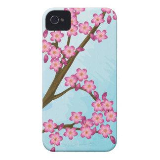 Blommar iPhone 4 Case-Mate Cases