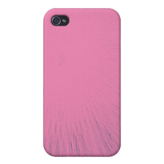 blommar iPhone 4 cover