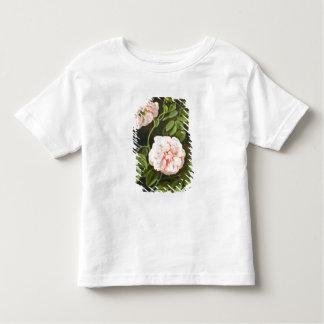 Blommastudie T Shirt