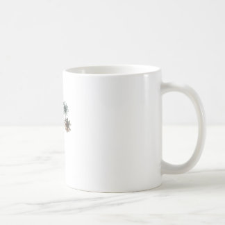 Blommavas Kaffemugg