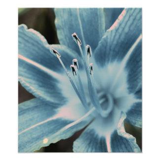 blommigt konstfoto