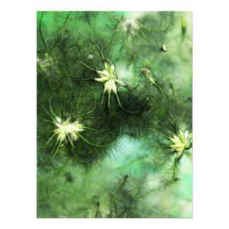 blommigt foto