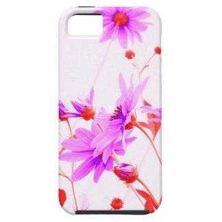 Kolla in våra Blommiga iPhone 5 fodral som går att utforma meg egna mönster, bilder och text.