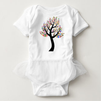 blommigt t shirts