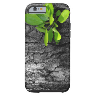 blommigtfodral för iPhone 6/6s Tough iPhone 6 Case